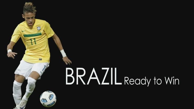 Brazil : Ready to win - FIFA World Cup 2014 [HD]  Brazil - Ready to win : FIFA World Cup 2014 [HD]  Brazil, the land of Football is going to host the world cup of 2014. They have won the World cup most number of time. Can they do is this time ? They are ready. Are we ready?  Share and comment to support Brazil