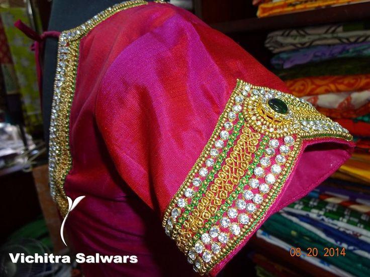 Vichitra Salwars (8)