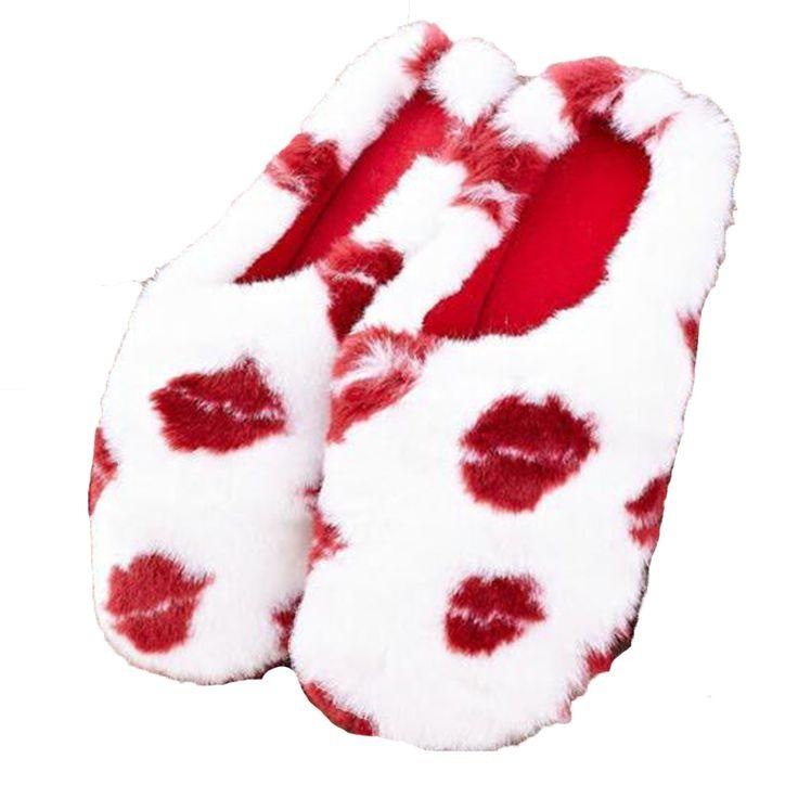 $9.10 (Buy here: https://alitems.com/g/1e8d114494ebda23ff8b16525dc3e8/?i=5&ulp=https%3A%2F%2Fwww.aliexpress.com%2Fitem%2FPantuflas-Pantofole-Red-Lip-Men-Women-Shoes-Mujer-Slippers-Women-Home-Winter-Cute-Short-Plush-Couple%2F32777928353.html ) Pantuflas Pantofole Red Lip Men Women Shoes Mujer Slippers Women Home Winter Cute Short Plush Couple Chinelo Masculino for just $9.10