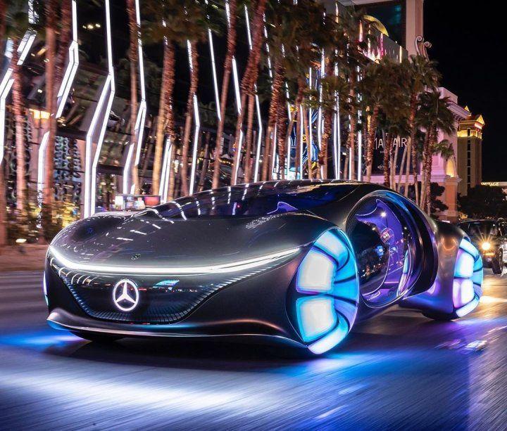 Avatar mercedesbenz en 2020 Mercedes benz, Voitures de