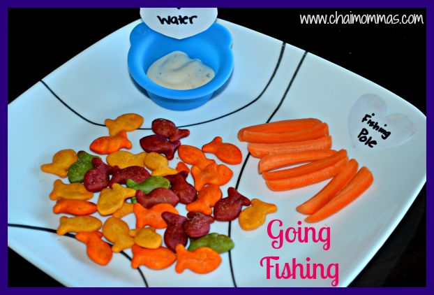 Easy Healthy Snack For Kids