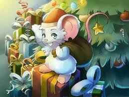 Transformice ma dla ciebie dużo mikołajkowych prezentów ;)