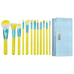 Set 12 pensule pentru machiaj, Love is.. trusting!  #set #pensule #machiaj #makeup #12