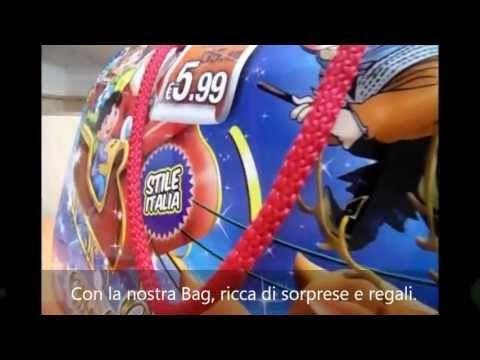 Natalone Befanone per due festività con un unico acquisto #natale #befana Seguici su www.facebook.com/StileItaliasrl  #giocattoli #bambini #disney #highschool #giulia ecc