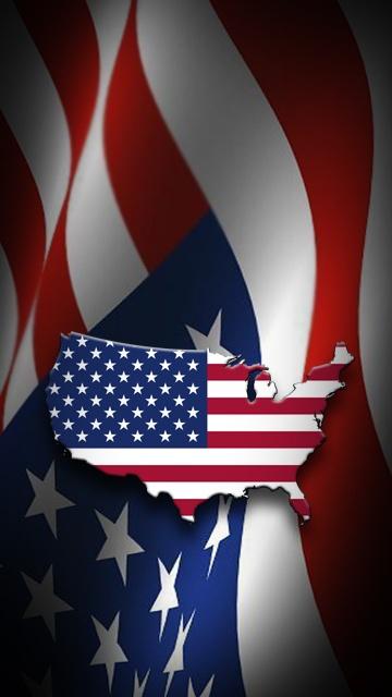 """ United States Of America. """