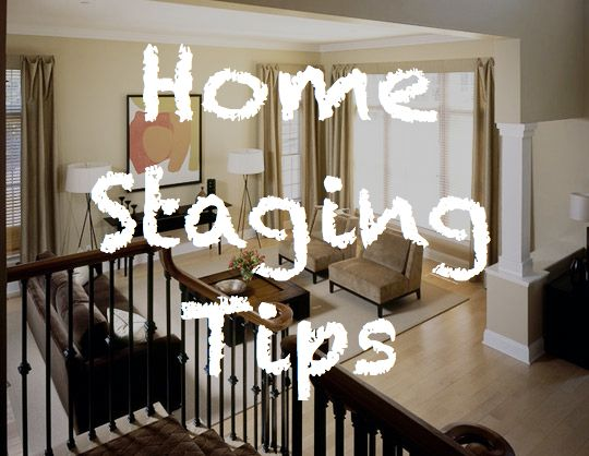 When you're looking to sell your home, there are ways that you can make your current home look its best so that you can sell it quicker and get your asking price. Would you like tips? Complimentary staging when you list with us!