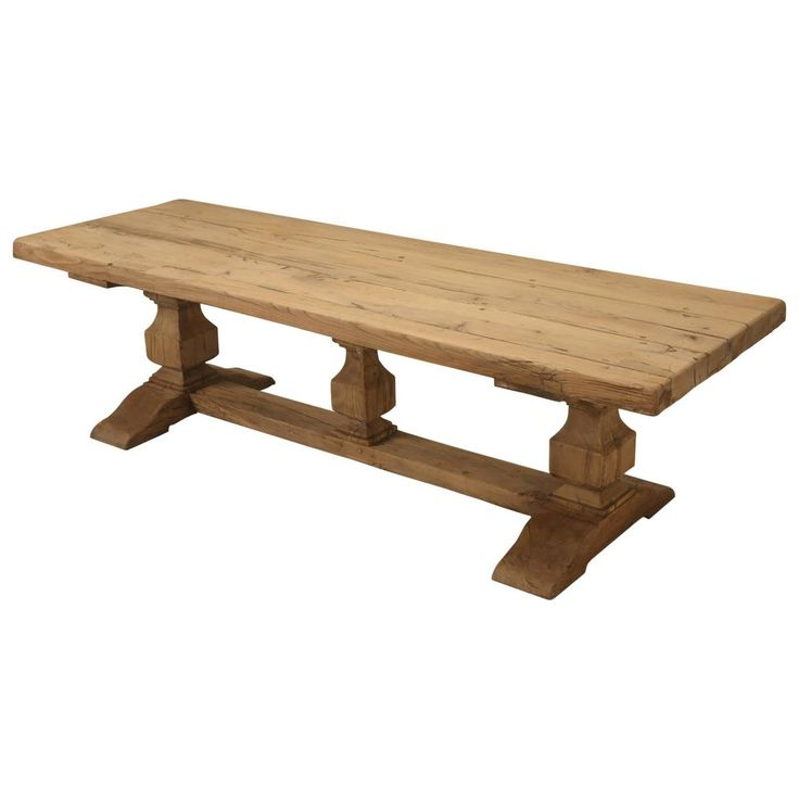 Best 25+ Antique dining tables ideas on Pinterest | Refurbished dining  tables, Distressed kitchen tables and Table and chairs - Best 25+ Antique Dining Tables Ideas On Pinterest Refurbished