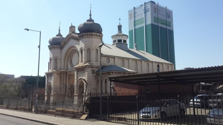 Join us on Saturday as we wander through our city's most beautiful places of worship.Some highlights include the old Jewish Synagogue, St Andrews Presbyterian Church, the Queen Street Mosque and St Peter's Lutheran Church ... 28 Oct 2017