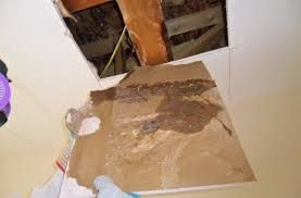 The ERX Team will respond quickly to your water damage cleanup emergency and will get to work drying your home, business and/or belongings