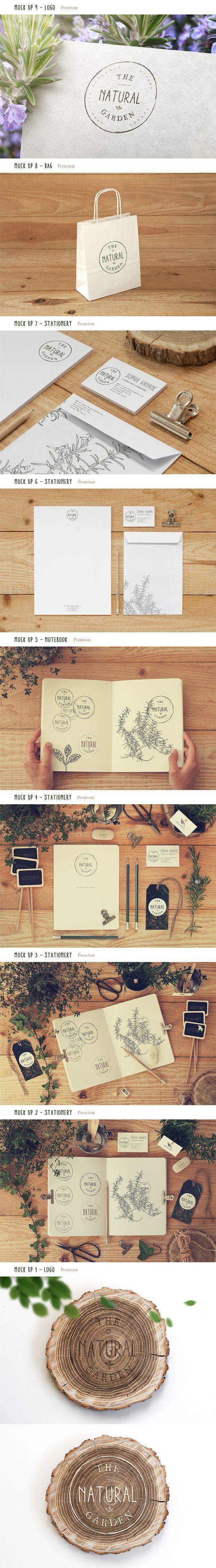 40 utilisations de tampons pour créer un graphisme original - Inspiration graphique #15   BlogDuWebdesign