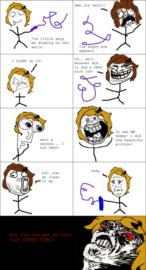 Funny Meme Rage Comics : Best images about adventures of derp on pinterest