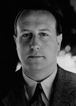 Walther Hewel (2 January 1904 – 2 May 1945) was a German diplomat before and during World War II, an early and active member of the Nazi Party, and one of German dictator Adolf Hitler's few personal friends.
