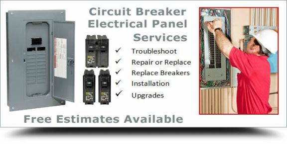 From fuses to a circuit breakers the evolution of residential remember that the safety rating for a circuit breakers is 80 percent of the maximum load circuit breakers is a fast paced multi player top down shoot sciox Choice Image
