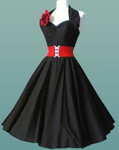 rockabilly clothing for women | Rockabilly Fashion Photos on Rockabilly Dress Skirt Clothing Products ...