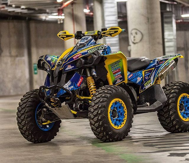 Can Am Renegade 1000 Tuning >> 59 best images about Can am Renegade on Pinterest | Gas scooter, Jets and Atv
