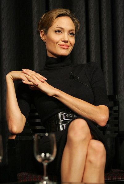 Angelina Jolie - MTV Presents: Diary Of Angelina Jolie And Dr. Jeffery Sachs In Africa