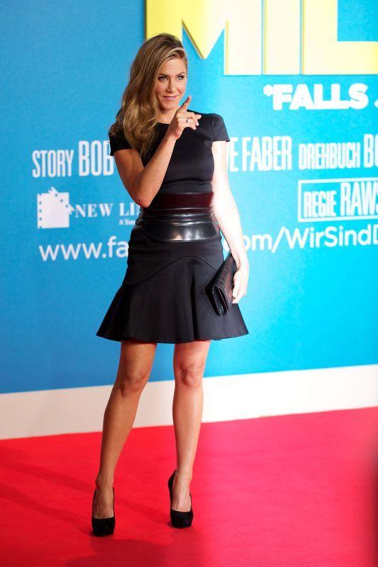 7 lekcií krásy od Jennifer Aniston   Diva.sk