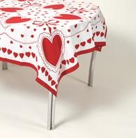 Love Vintage Tablecloths
