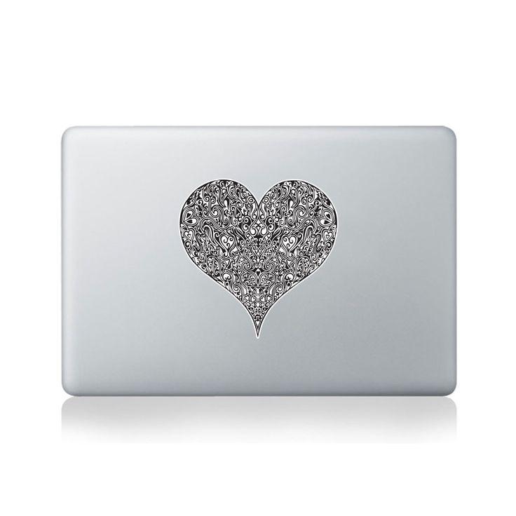 The Heart Within Vinyl Sticker for Macbook (13/15) by David Thornton.  https://www.vinylrevolution.co.uk/vinyl-shop/artist-series-shop/the-heart-within-vinyl-sticker-for-macbook-1315-by-david-thornton/