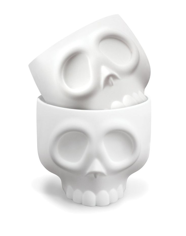 Amazon.com: NOMSKULLS Baking Cups, Set of 3: Brain Cupcake Molds: Kitchen & Dining