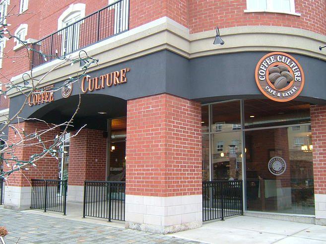 KINGWOOD HOMES | NEW HOME BUILDER | Brantford: Top Cafes