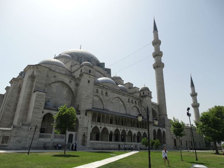 Istambul a antiga Constantinopla