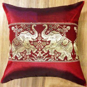 red-elephant-cushion