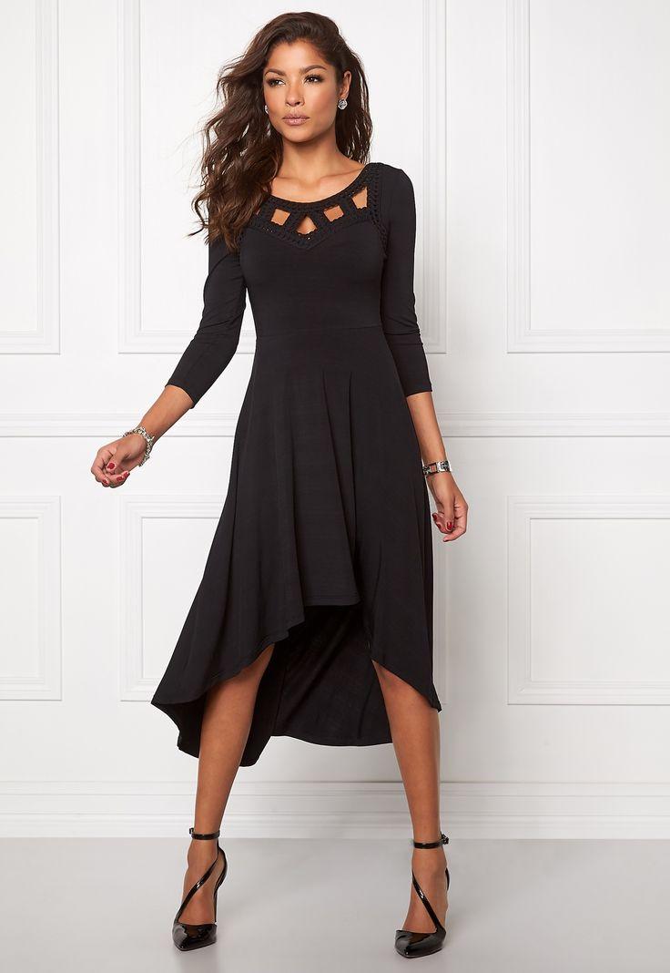 Chiara Forthi Chandler Dress Black
