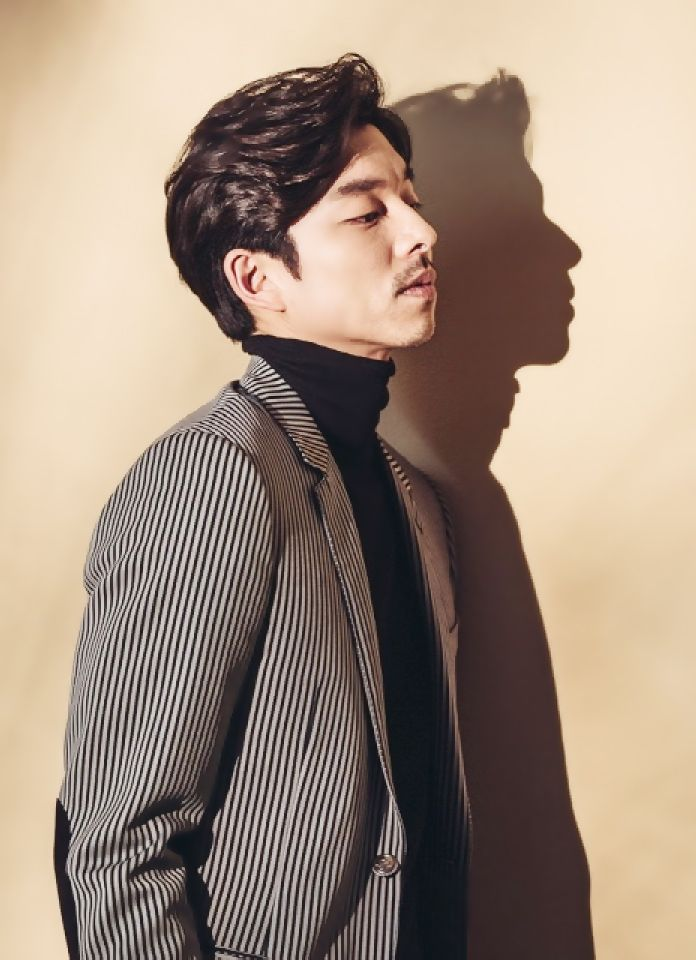 212 best images about Gong Yoo on Pinterest | Young and Actors and Magazines