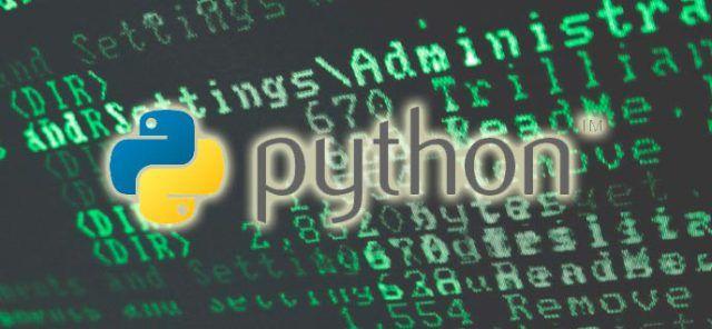 Curso gratis de programación con Python > http://formaciononline.eu/curso-python-gratis/