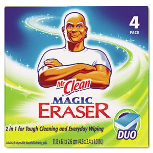 "(link) DIY Mr.Clean MAGIC ERASERS! (read article for more info) ~ NOTE: Mr. Clean Magic Erasers are just MELAMINE FOAM! Melamine foam is used for insulating and soundproofing & is readily available at stores like Home Depot in big sheets, for a much more affordable price, too! ~ HINT: look for ""Melamine Foam"" in the actual hardware-type stores ~ this appears to not be available ""online"" thru such stores (Home Depot, Lowes, etc).  ~ for more great PINs w/good links visit @djohnisee ~ have…"