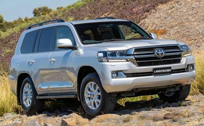 2022 Toyota Land Cruiser 300 Release Date Australia Next Generation Cruiser To Appear Within Months With In 2020 Toyota Land Cruiser Land Cruiser Land Cruiser 200
