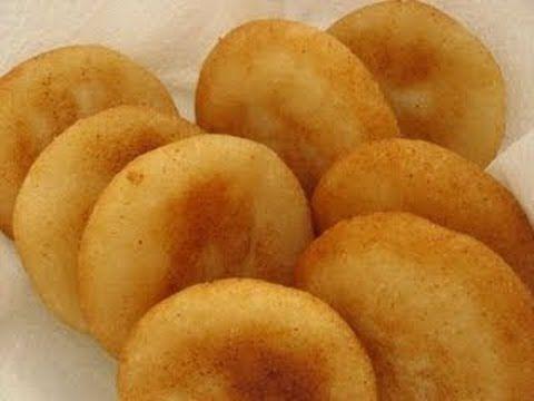Receta Para Almojábanas Colombianas - Cómo Hacer Almojábanas - Sweet y Salado - YouTube