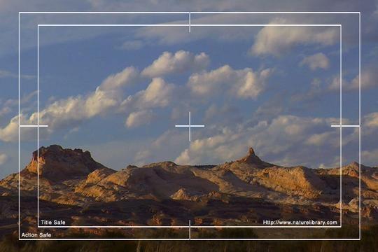 Royalty Free Stock Footage: Utah: NL00662