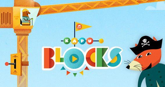 Kapu Blocks on the App Store on iTunes
