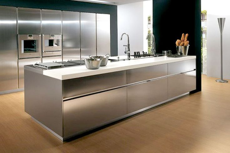 Industriele Keuken Kopen : 1000+ images about Kitchen on Pinterest Industrial Kitchens, Kitchen