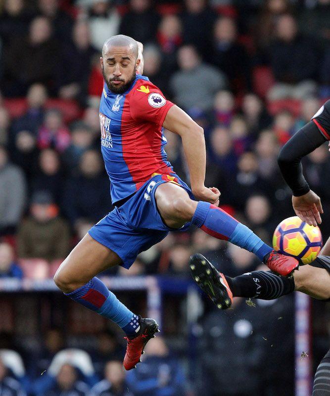 Crystal Palace 1 – 0 Southampton | Casino.com