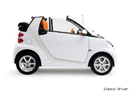 The Hermes Smart Car