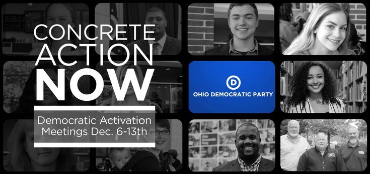 Ohio Democratic Party | Ohio Truth Team
