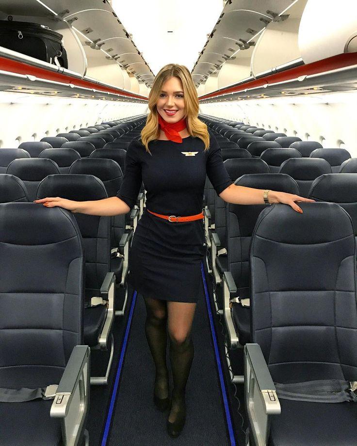 Fly girl ✈️ #FlightAttendant #WanderLust #Travel