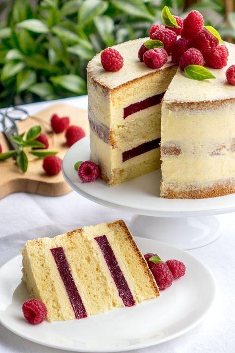 les 25 meilleures idées de la catégorie gâteau de gelée aux