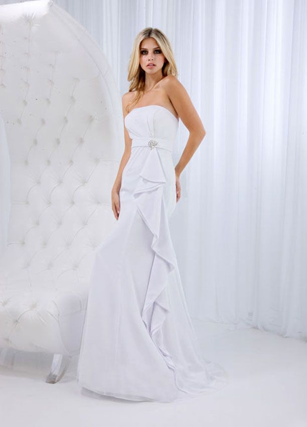 Impression Destiny 11586 Fabric:Chiffon. #IMPRESSION DESTINY WEDDING DRESS #wedding gowns, #wedding gown, #designer wedding gowns, #modest wedding gowns, #lace wedding gowns, #wedding gowns with sleeves, #lace wedding gown #timelesstreasure