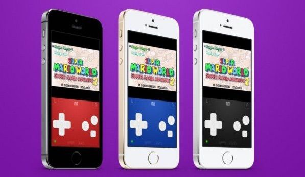 Download Best GBA4iOS Skins Pokemon for Free | GBA4IOS