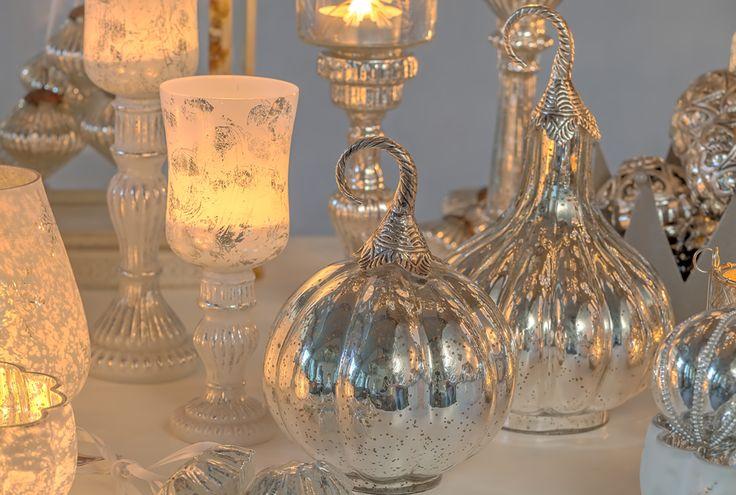 Dynia dekor GIRO-GLASS (duża)