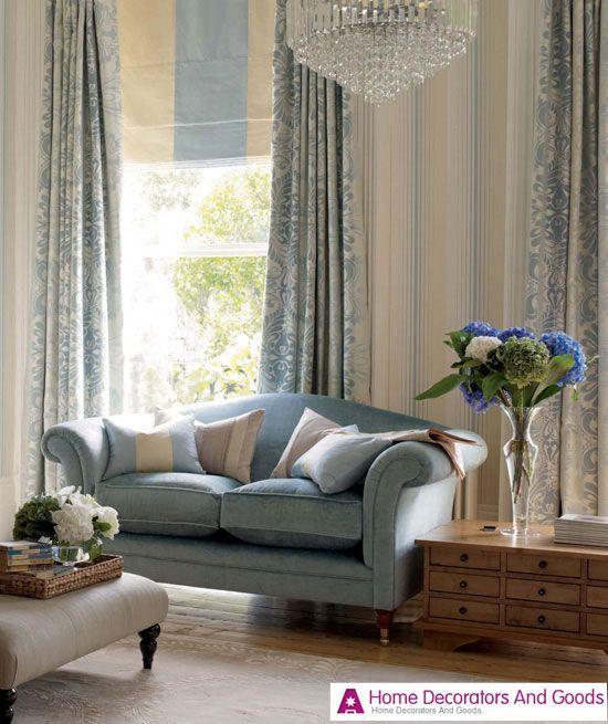 Gloucester Upholstered 2 Seater Sofa