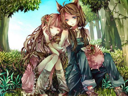 Anime Best Friends |
