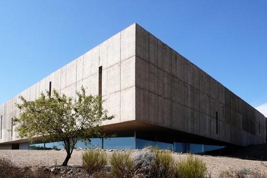 arquitectura, design, etc, etc, etc...: Pedro Tiago Pimentel e Camilo Rebelo, Museu de Arte e Arqueologia do Vale do Côa
