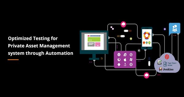 Azilen has done Automation Testing for Asset Management System and provide Automated Regression Testing solution using Selenium Framework, Saucelabs, Jenkins and generated 6400 test cases executed every month