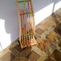 Jeu de croquet en bois pour enfants sur #shopus