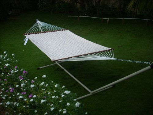13'FT SOFT COMB QUILTED HAMMOCK - OFF WHITE, http://www.junglee.com/dp/B00DY50PGW/ref=cm_sw_cl_pt_dp_B00DY50PGW